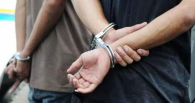 A la cárcel por robar bolso lleno de maquillaje